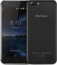 Blackview A7 удаление google-аккаунта FRP