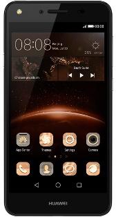 Huawei CUN-U29 (Y5 II) прошивка