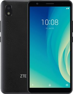 ZTE Blade A5 2019 прошивка