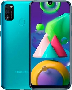 Samsung Galaxy M21 (M215f) прошивка
